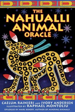The Nahualli Animal Oracle