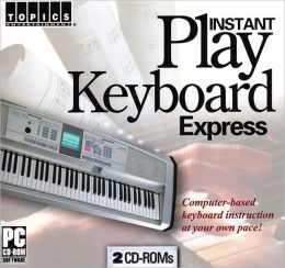 Instant Play Keyboard Express