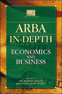 ARBA In-depth: Economics and Business