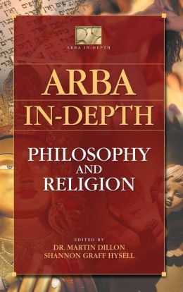 ARBA In-depth: Philosophy and Religion