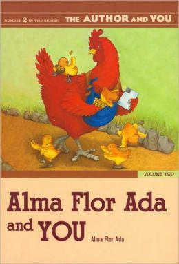 Alma Flor Ada and YOU Volume II