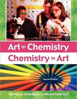 Art In Chemistry, Chemistry In Art