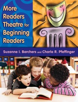 More Readers Theatre for Beginning Readers