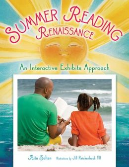 Summer Reading Renaissance: An Interactive Exhibits Approach