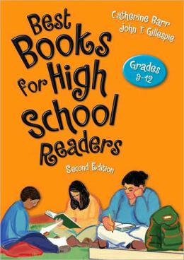 Best Books for High School Readers, Grades 9-12