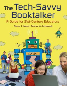 The Tech-Savvy Booktalker