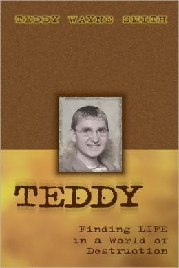 Teddy - Finding Life in a World of Destruction