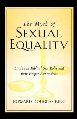 The Myth Of Sexual Equality