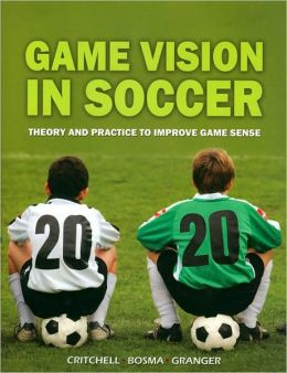 Game Vision in Soccer: Theory and Practice to Improve Game Sense