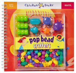 Klutz: Pop Bead Critters
