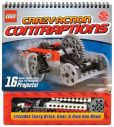 Product Image. Title: Lego Crazy Action Contraptions