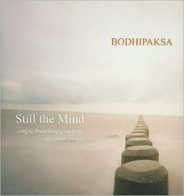 Still the Mind: Simple Breathing Practices for Inner Peace