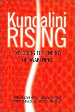 Kundalini Rising: Exploring the Energy of Awakening
