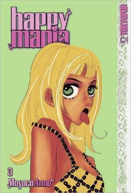 Happy Mania, Volume 3