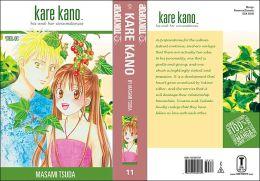 Kare Kano, Volume 11
