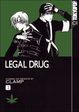 Legal Drug, Volume 1