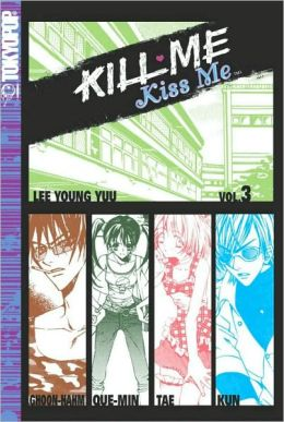 Kill Me, Kiss Me, Volume 3