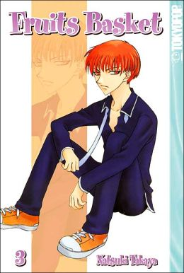 Fruits Basket, Volume 3