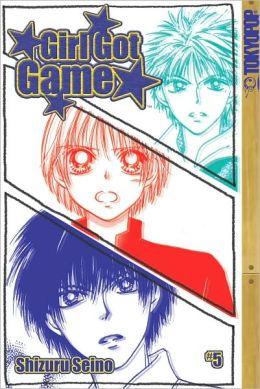 Girl Got Game, Volume 5