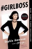 Book Cover Image. Title: #GIRLBOSS, Author: Sophia Amoruso