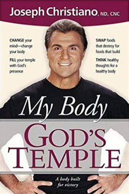 My Body God's Temple: A Body Built for Victory