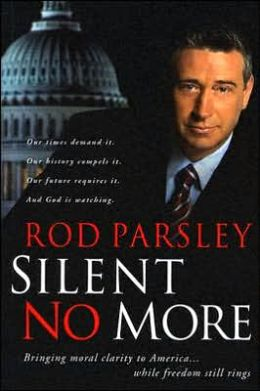 Silent No More: Bringing moral clarity to America.while freedom still rings