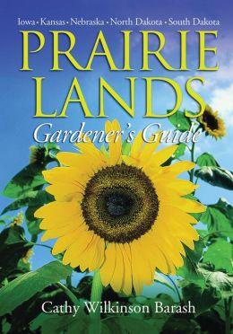 Prairie Lands Gardener's Guide