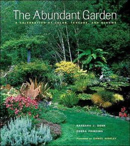 Abundant Garden Barbara Denk Gebra Prinzing