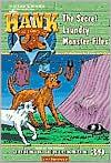 The Secret Laundry Monster Files (Hank the Cowdog Series #39)