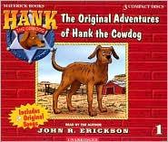 The Original Adventures of Hank the Cowdog (Hank the Cowdog Series #1)