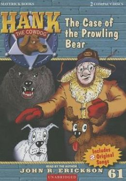 The Case of the Prowling Bear