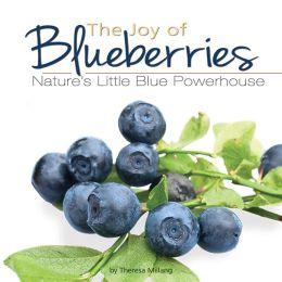 Joy of Blueberries: Nature's Little Blue Powerhouse