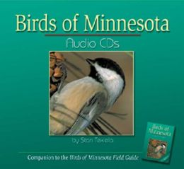 Birds of Minnesota Audio CD