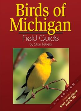 Birds of Michigan Field Guide 2nd Edition