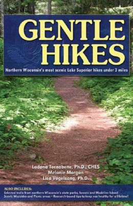 Gentle Hikes: Wisconsin's Most Scenic Lake Superior Hikes Under 3 Miles