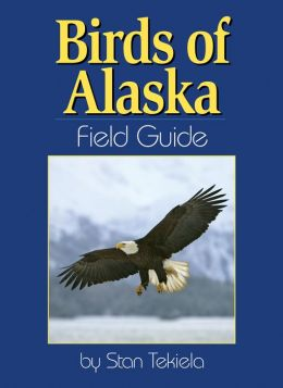 Birds of Alaska Field Guide