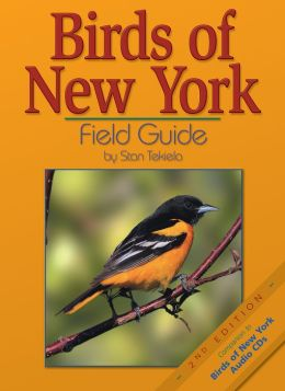 Birds of New York Field Guide