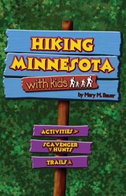 Hiking Minnesota with Kids