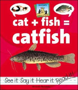 Cat + Fish = Catfish