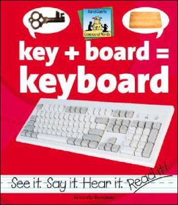 Key + Board = Keyboard
