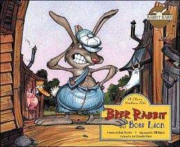 Brer Rabbit and Boss Lion