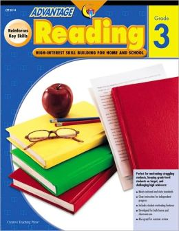 Advantage Reading Grade 3