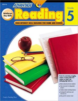 Advantage Reading Grade 5