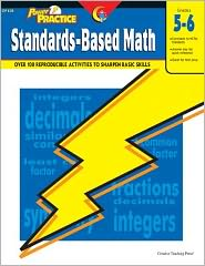 Standards-Based Math Grades 5-6