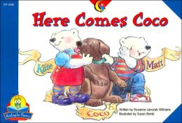 Here Comes Coco (Reading for Fluency Series)