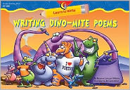 Writing Dino-Mite Poems, Learn To Write Lap Book