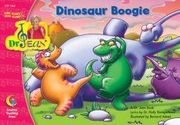 Dinosaur Boogie, Sing Along/Read Along W/Dr. Jean