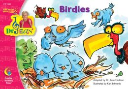 Birdies, Sing Along/Read Along W/Dr. Jean