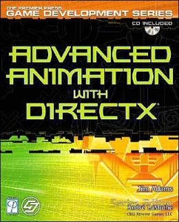 Advanced Animation with DirectX