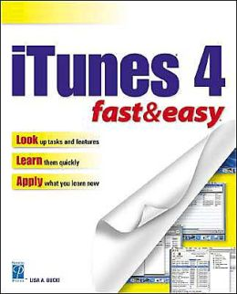 iTunes Fast and Easy